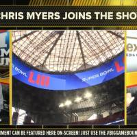 Chris Myers: Why the Rams will defeat Patriots in championship thriller