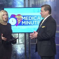 Medical Minute - Understanding carpal tunnel syndrome