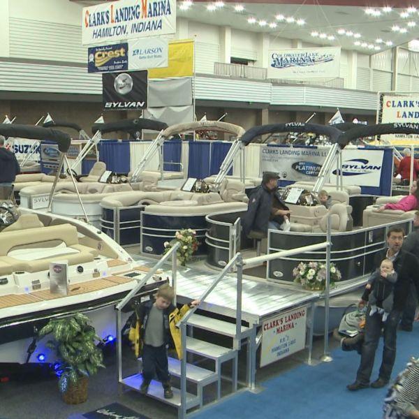 35 Annual Boat Show & Sale_165150