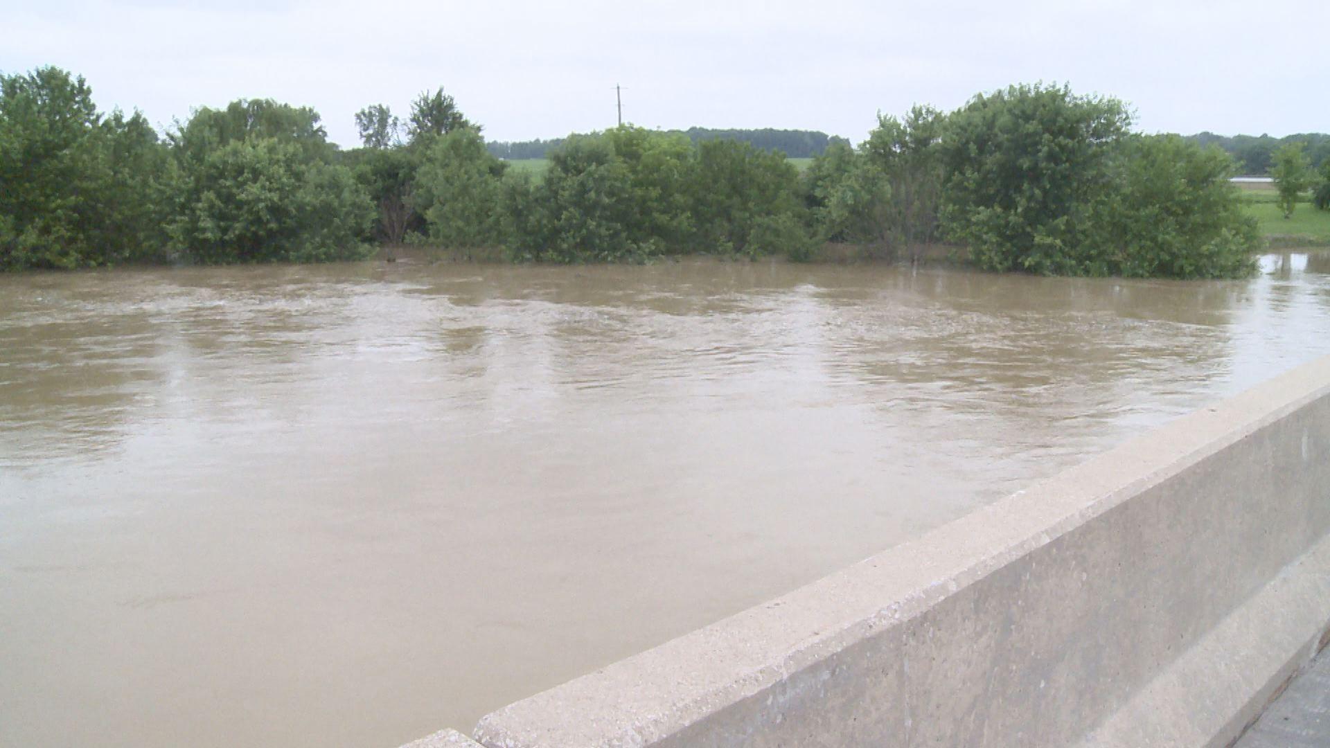 flooded wabash river_119499