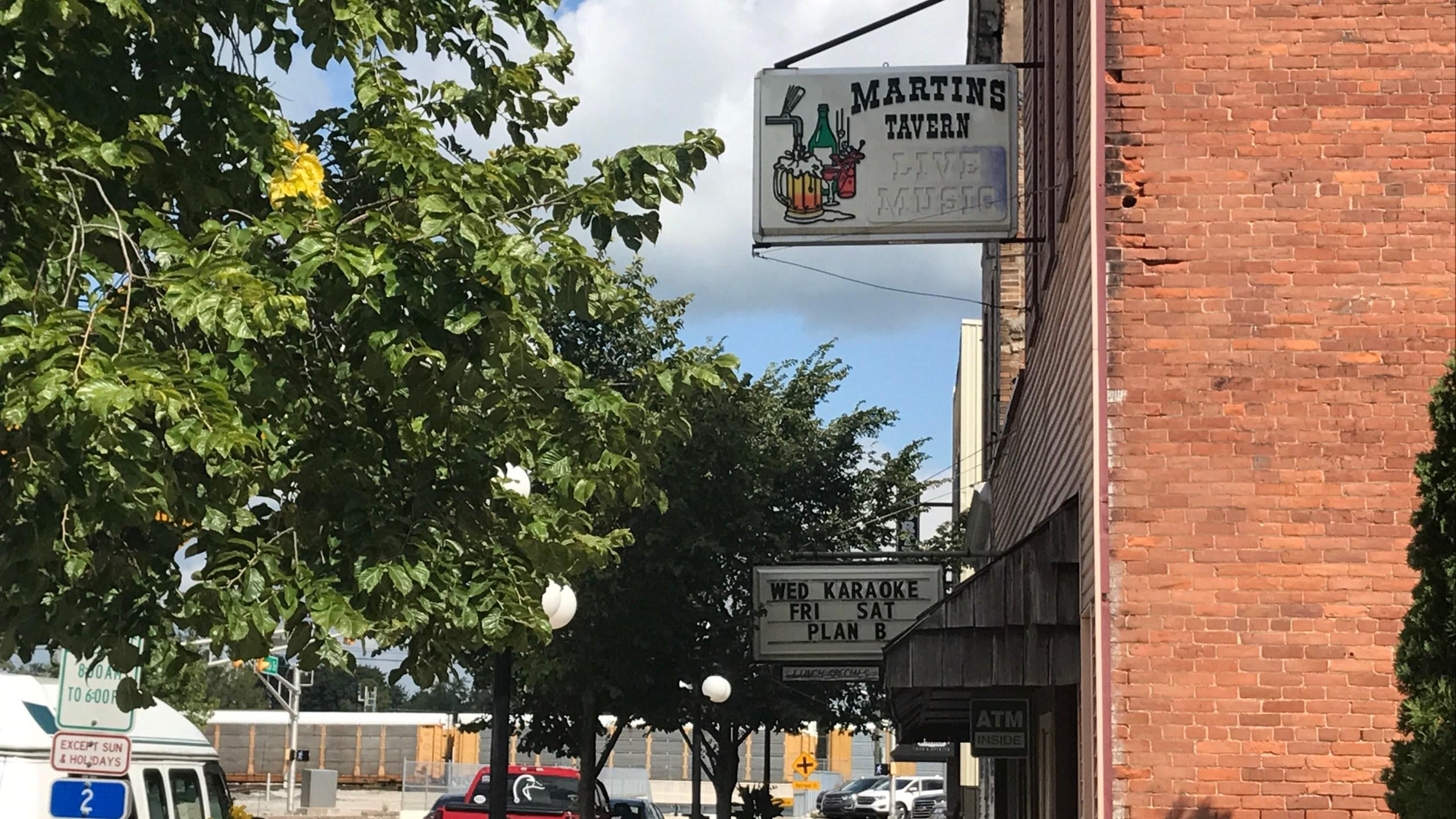 Martin's Tavern Garrett_281135