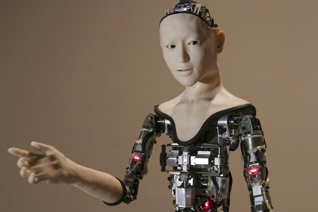 Science Says Artificial Intelligence Humor_1554043542312