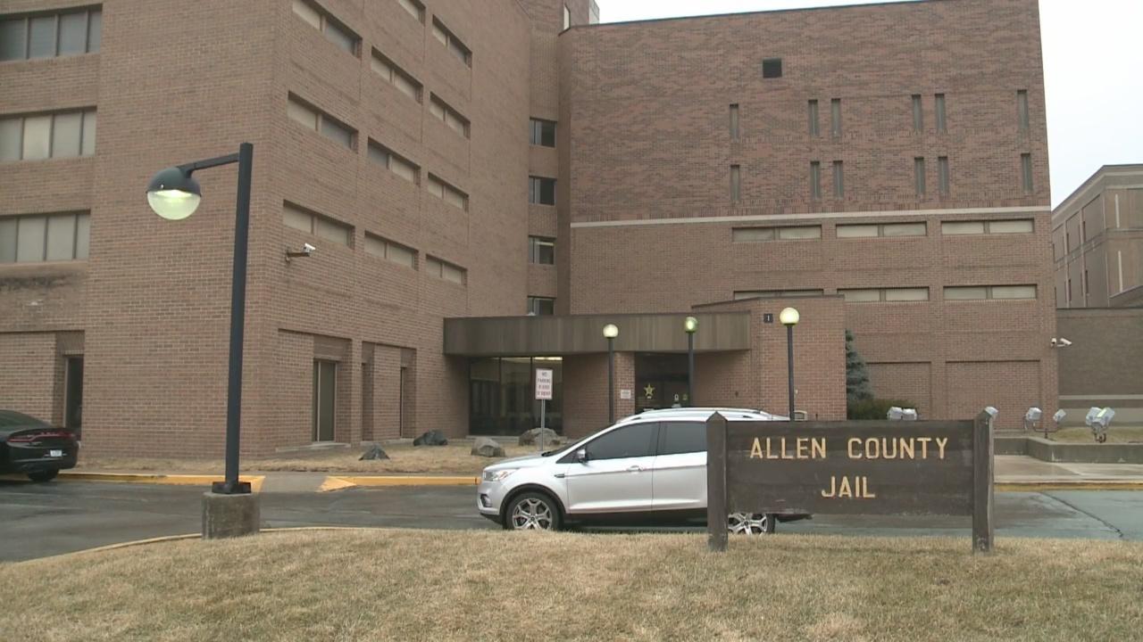 Allen Co. Jail Video Visitations