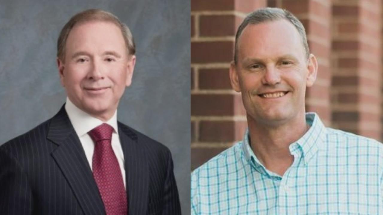 GOP Mayoral Primary Debate Preview