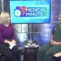 Medical Minute - Pure Stasis CBD