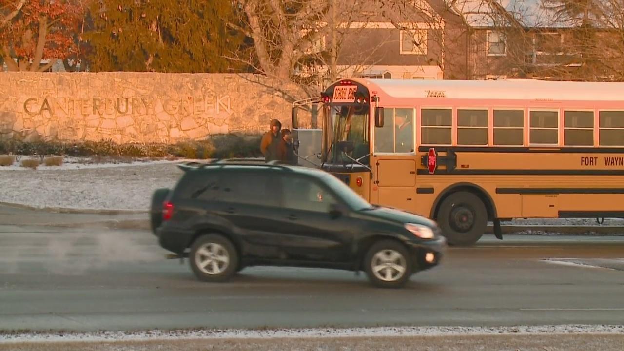 Police cracking down on school bus stop arm violators