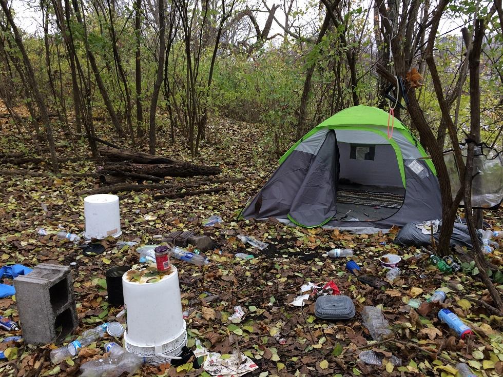 Homeless camp_224830