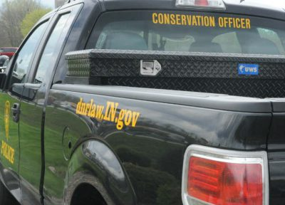 Indiana DNR Natural Resources Conservation