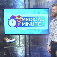 Medical Minute - Sciatica causes and treatment
