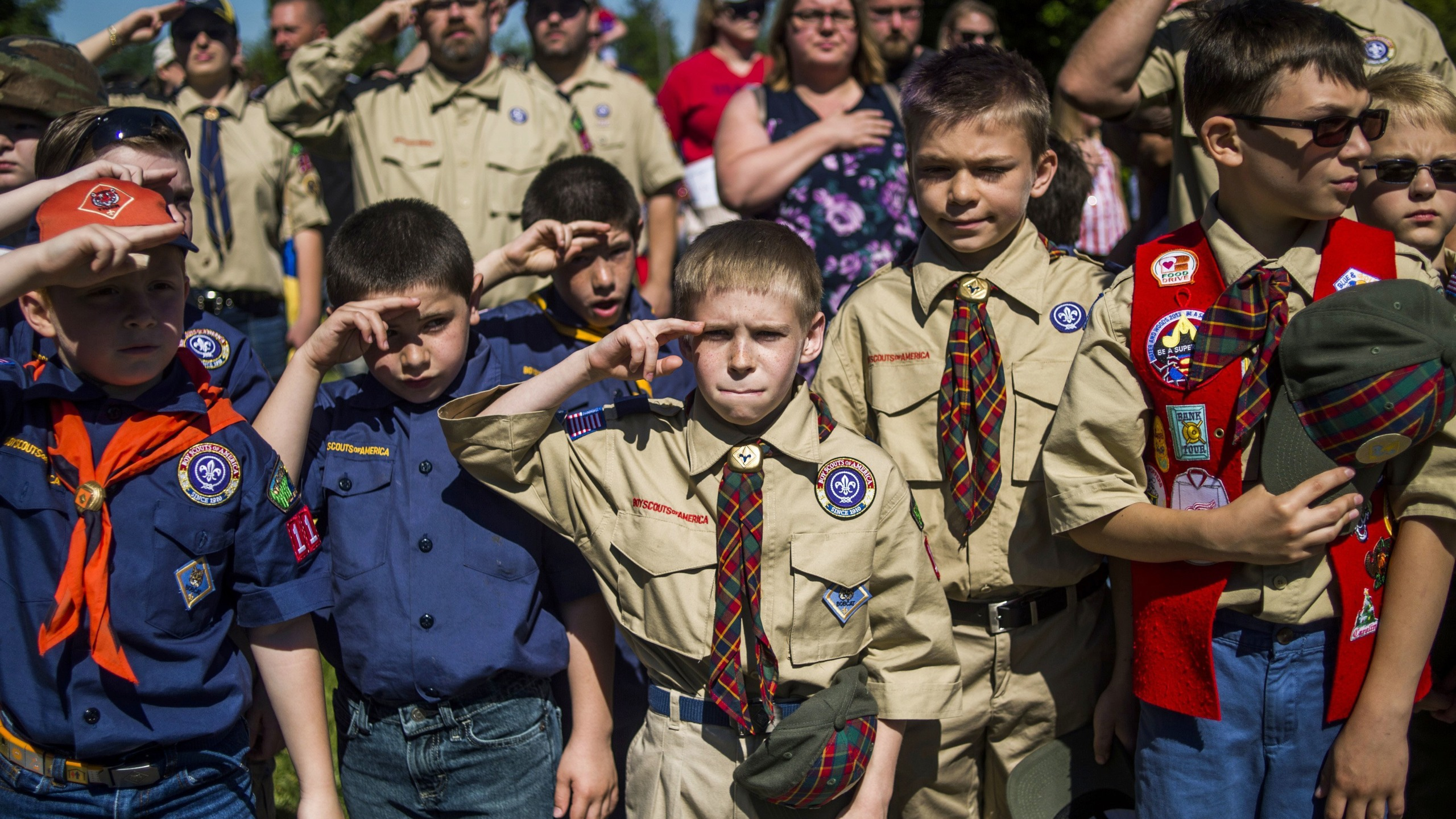 Boy Scouts Welcoming Girls_288954