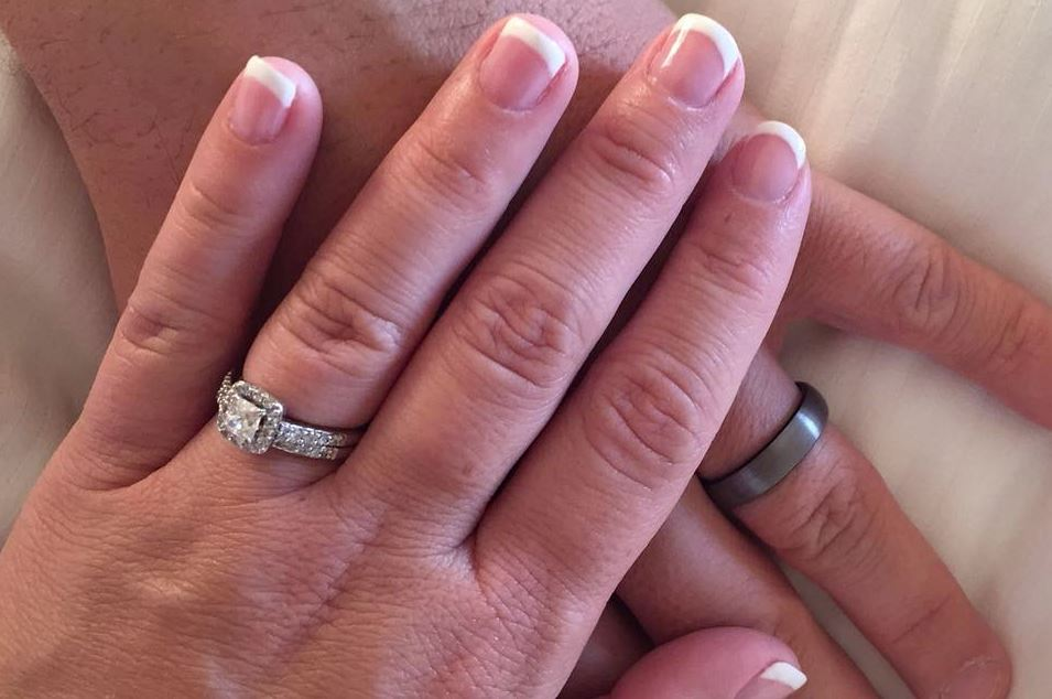 wedding marriage rings_266155