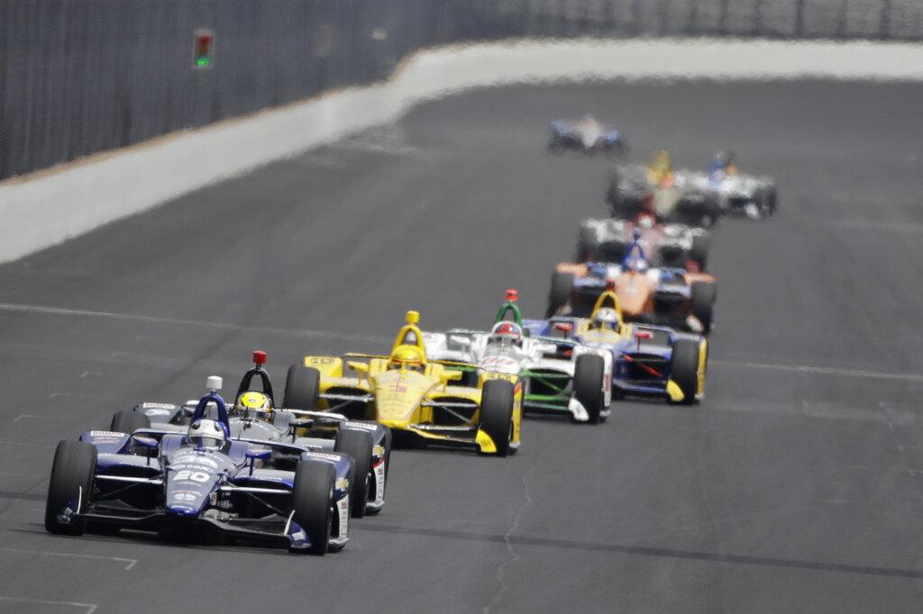 IndyCar Indy 500 Auto Racing_1558872211111