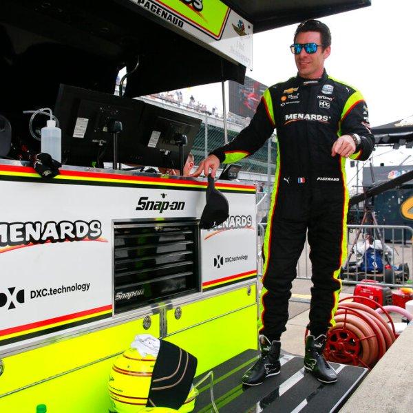 IndyCar Indy 500 Auto Racing_1558797307083