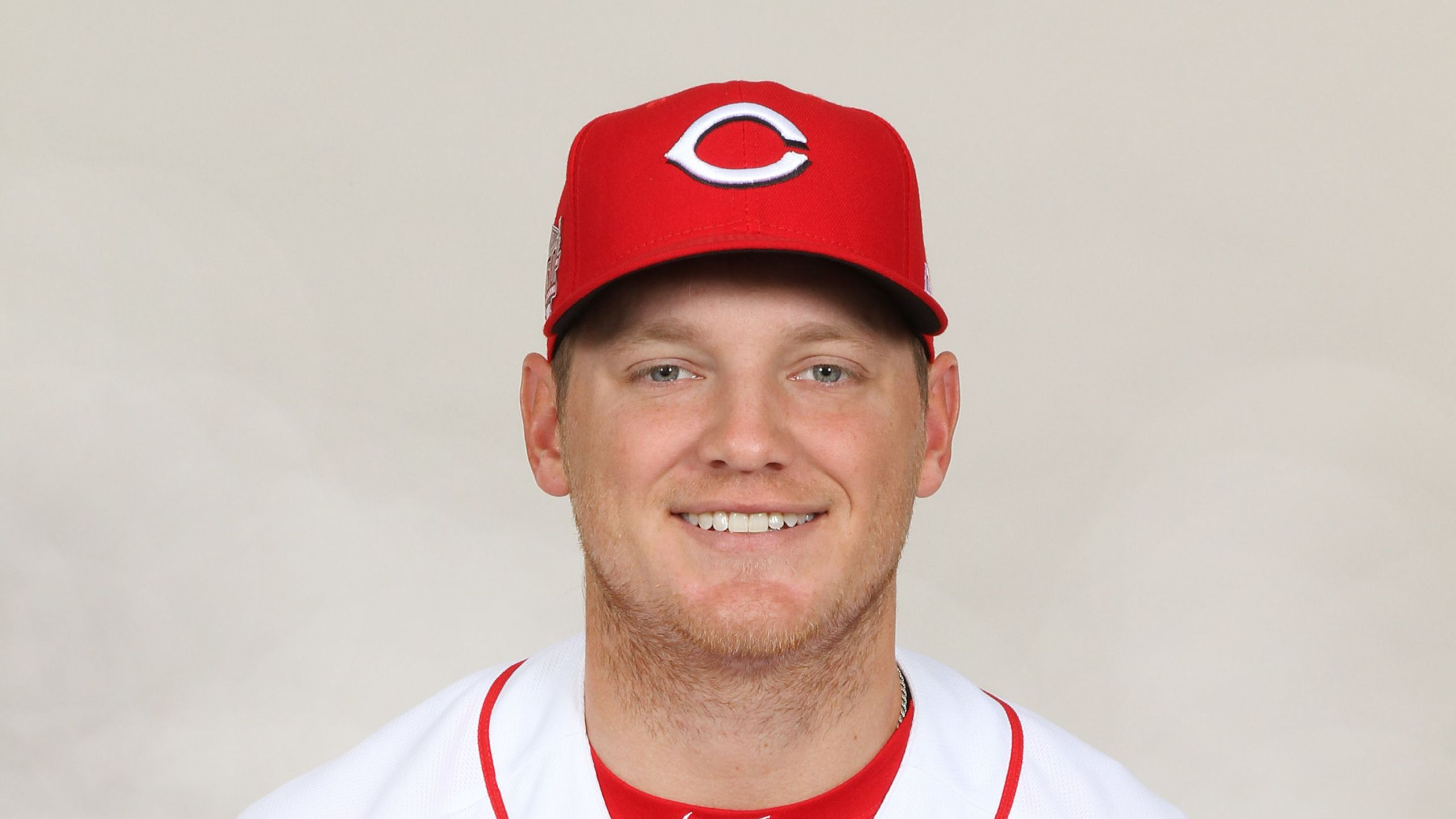 josh vanmeter official head shot reds
