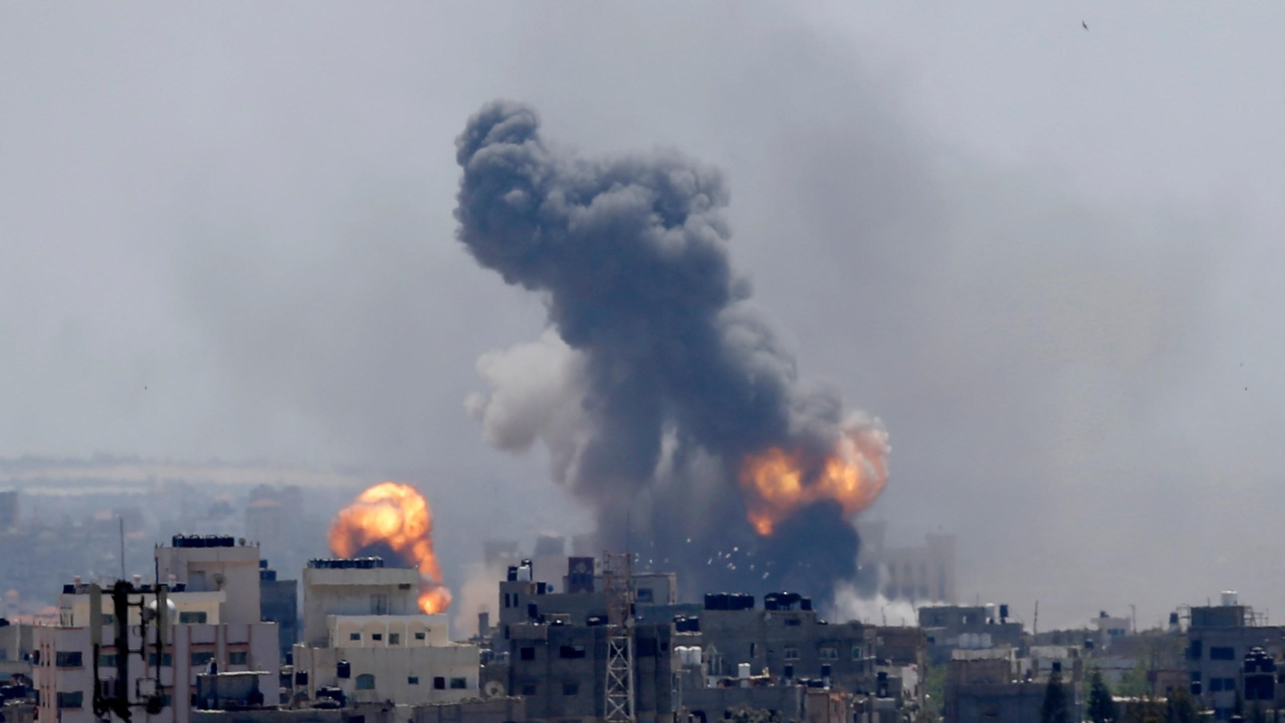 Israel Palestinians_1556998568089
