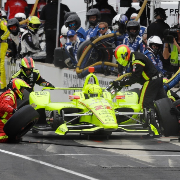 IndyCar Indy 500 Auto Racing_1558896764939