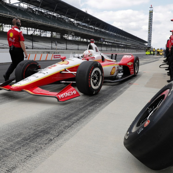 IndyCar Indy 500 Auto Racing_1557961214020