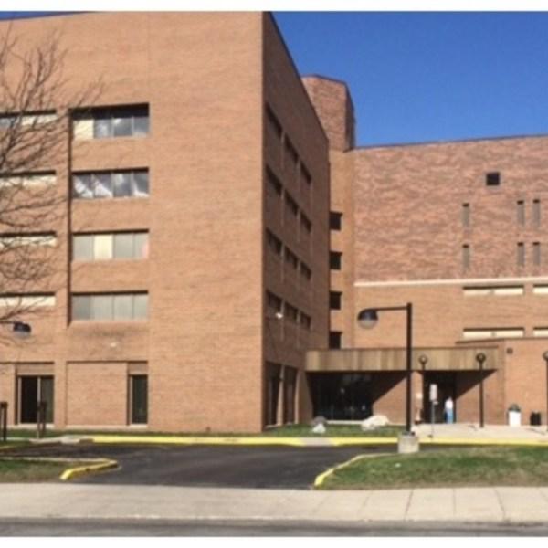 Allen County Jail
