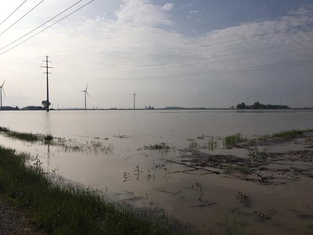 Paulding County Flooding 5