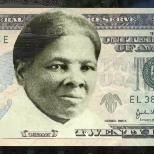 Lawmakers Reviving Efforts to Get Tubman on $20 Bill
