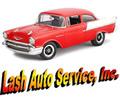 Lash Auto Service