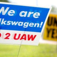 UAW Volkswagen