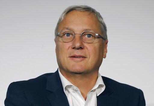 Christian Scherer