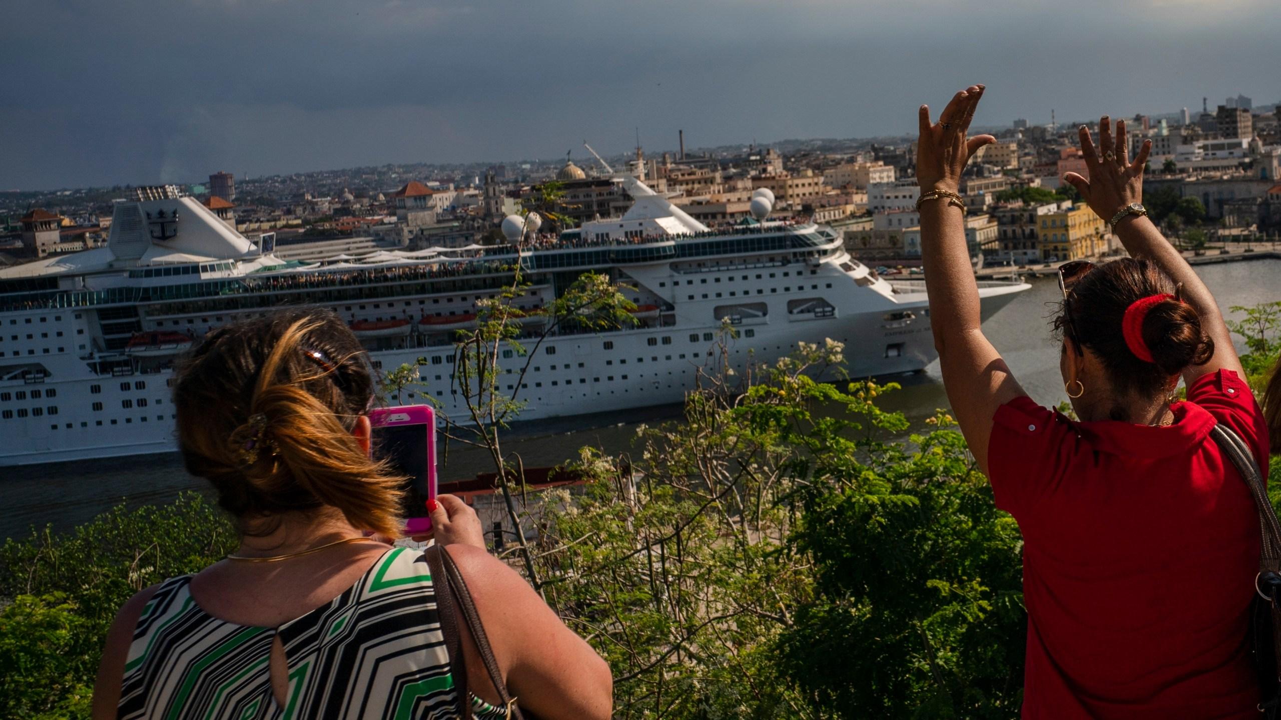 Cuba Travel - Cruise Ships_1559794762121