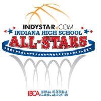 indiana all-stars logo