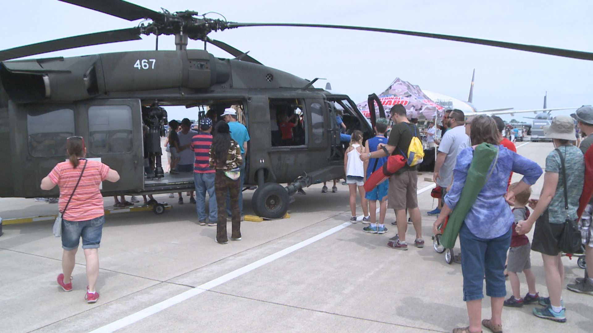 2019 Fort Wayne Air Show takes off | WANE