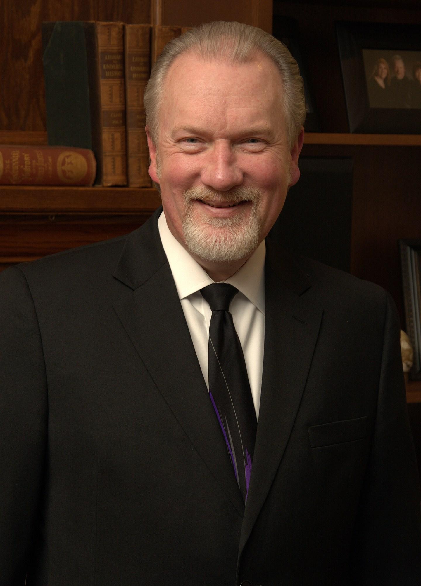 Paul Lowell Haines