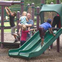 Free Summer Playground Program