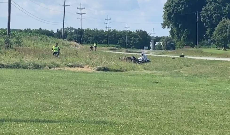 Motorcyclist killed in US 33 crash ID'd   WANE