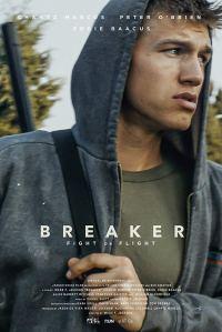 "Chantz Marcus stars as J.C. Murray in ""Breaker"""