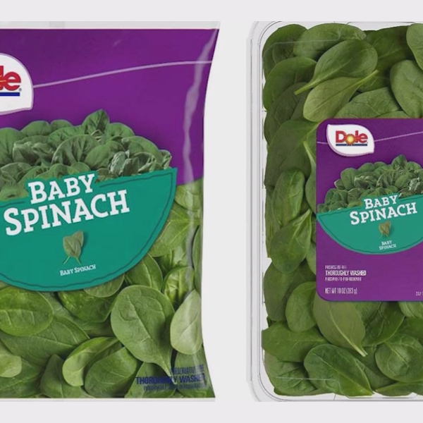 spinach picture