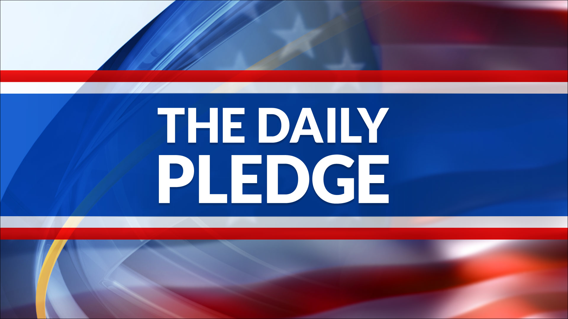 The Daily Pledge