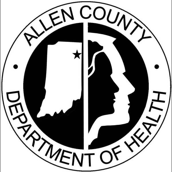 Allen County Health Department Logo