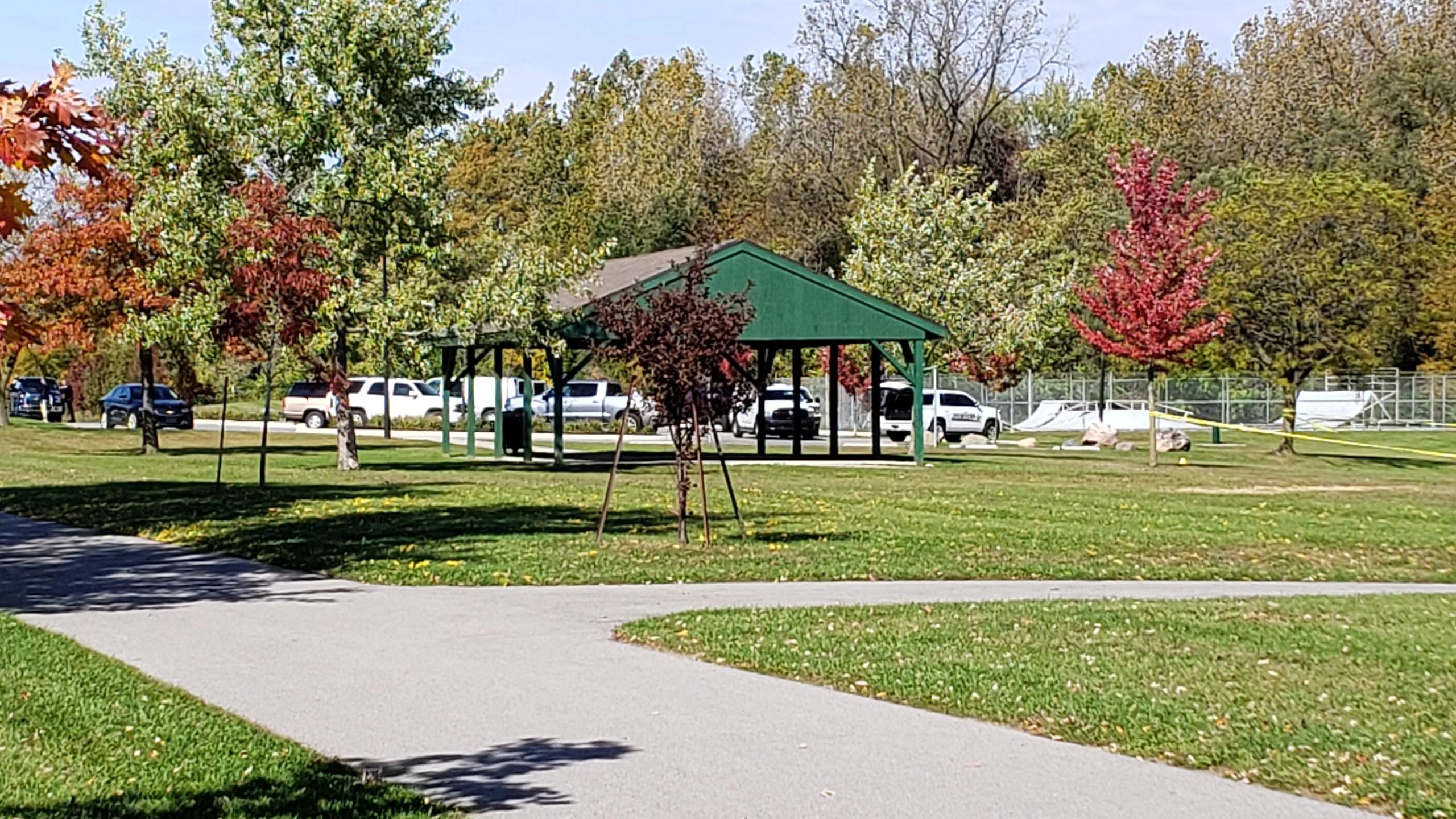 Yeoman Park