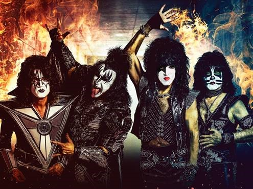 Fort Wayne Halloween Date And Time 2020 KISS adds Fort Wayne date to farewell tour; tickets go for up to