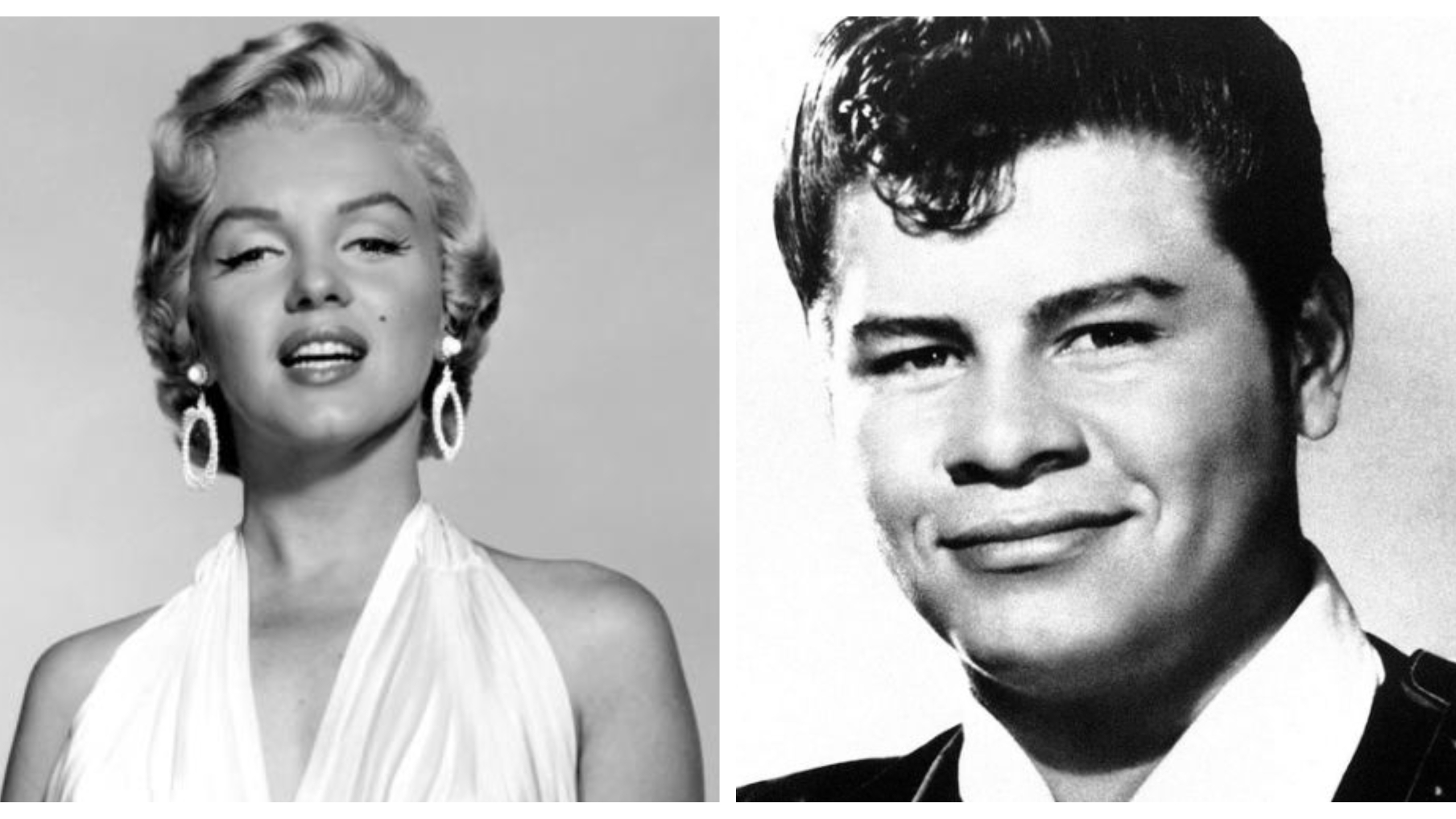 Post Offices To Be Named For Marilyn Monroe Ritchie Valens Wane