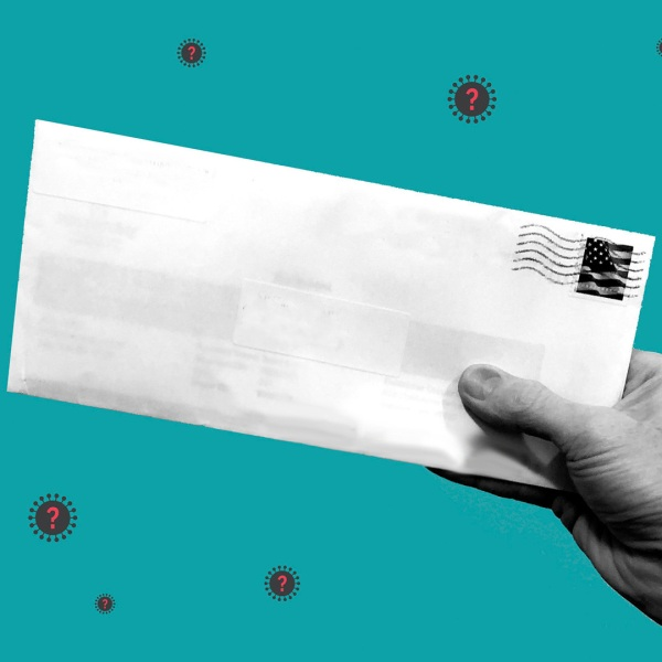 VIRUS OUTBREAK VIRAL QUESTIONS MAIL