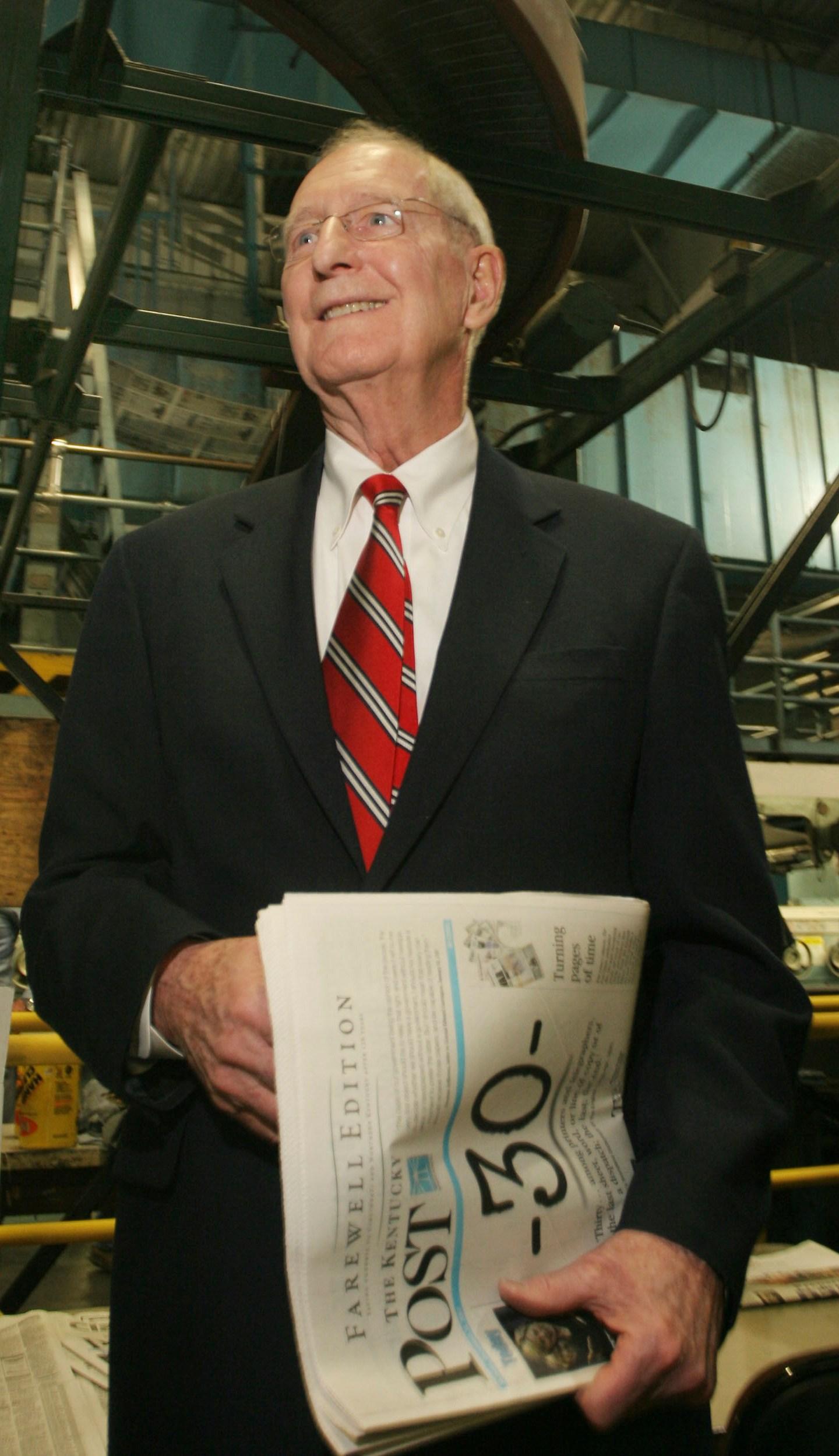 William Keating