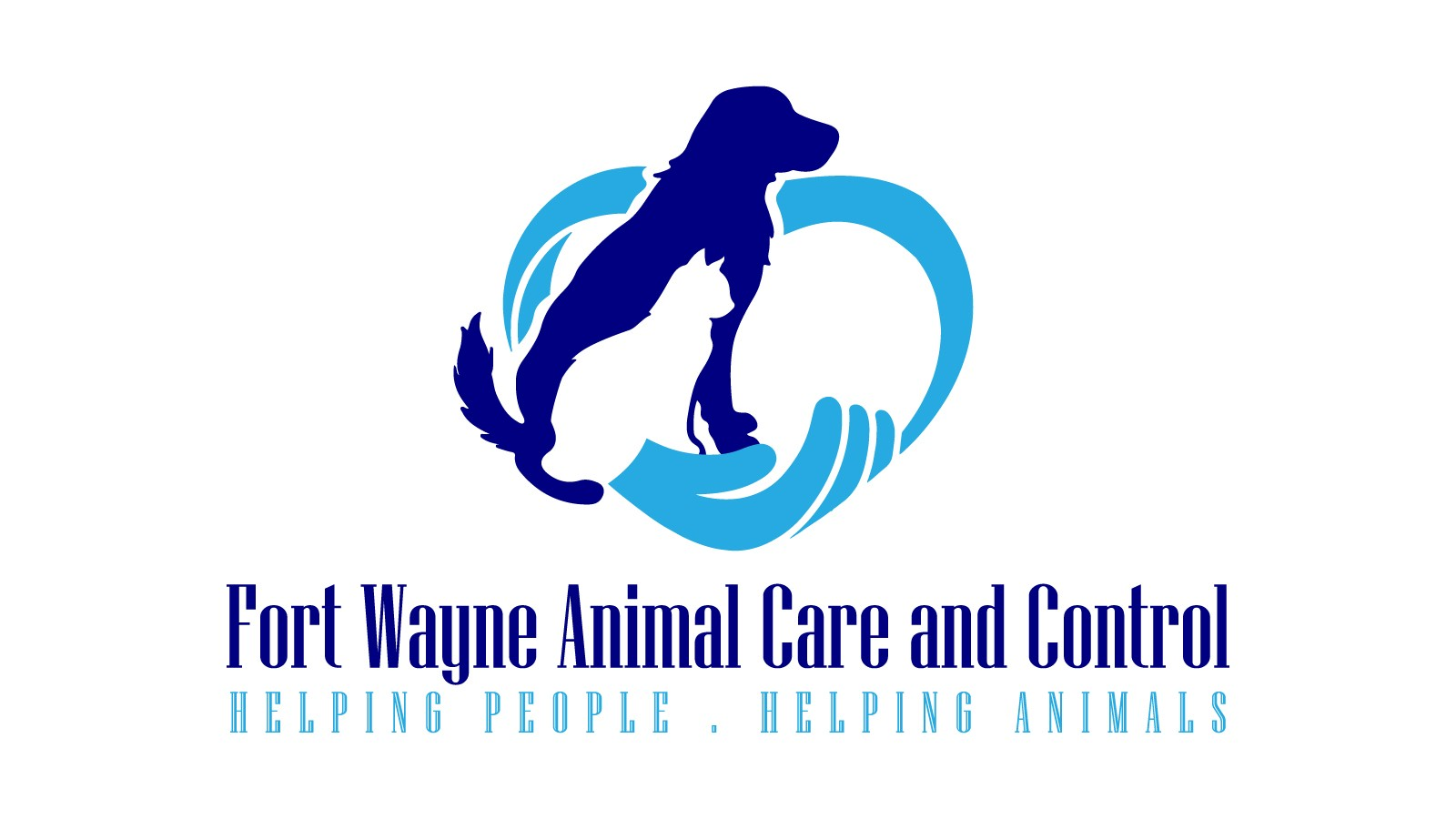 Fort Wayne Animal Care and Control Logo