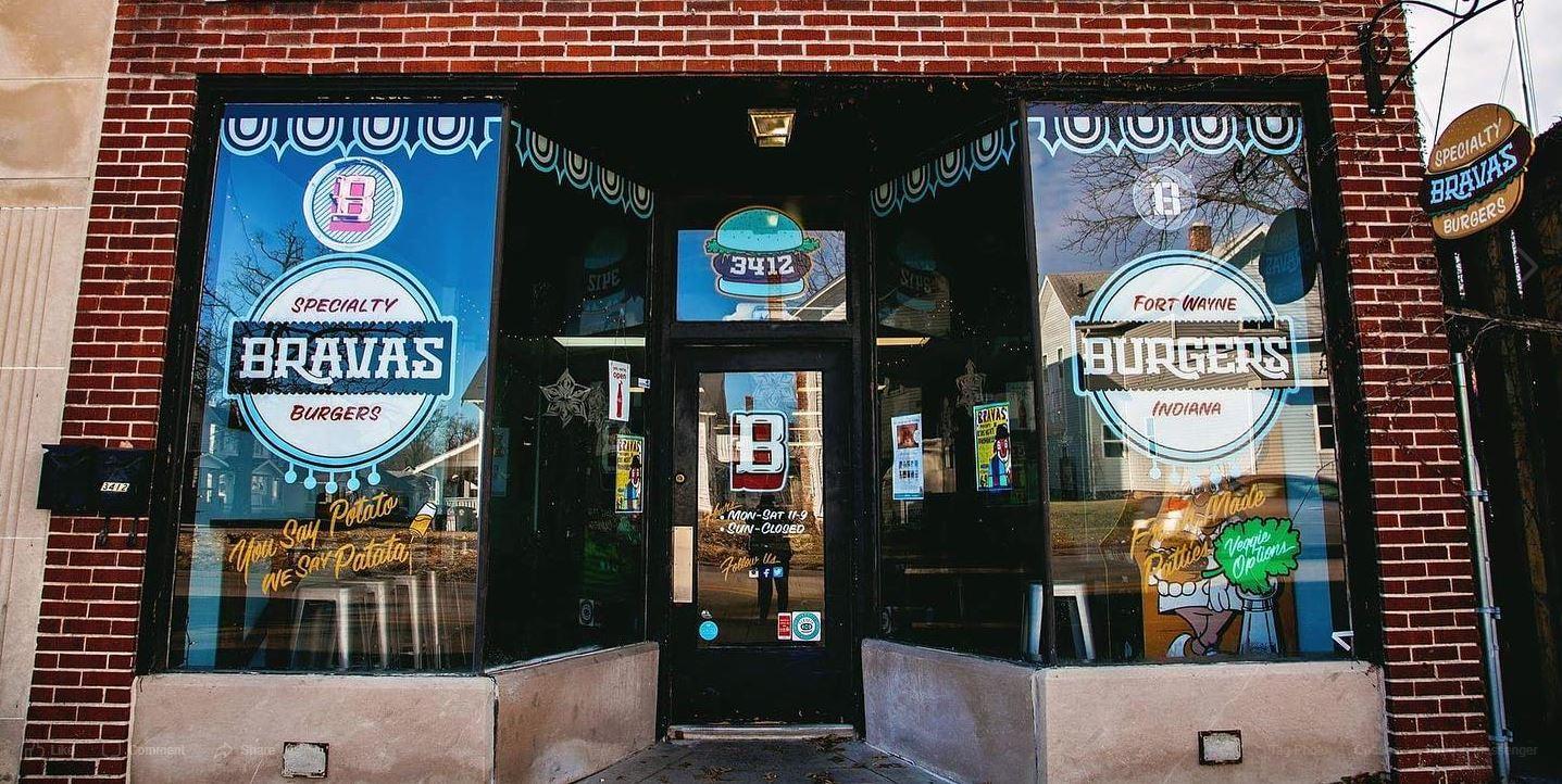 Fort Wayne vendor closing down burger shop, food truck