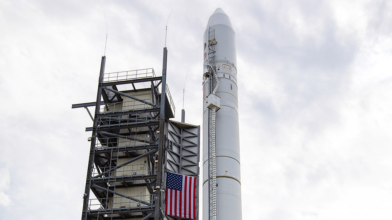 Virginia rocket launch may be visible for most of East Coast and as far west as Ohio - WANE