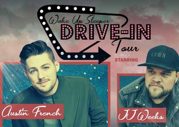 Drive-In tours