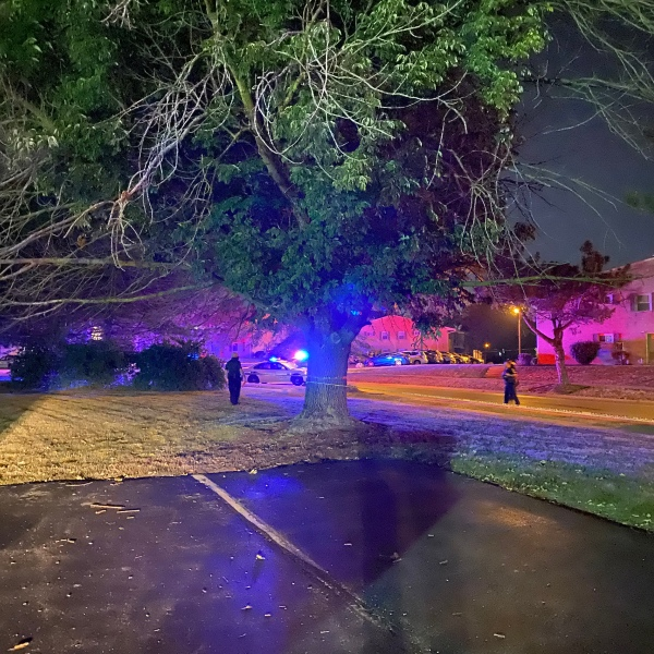 One person dead after shooting off Ridgewood Dr.