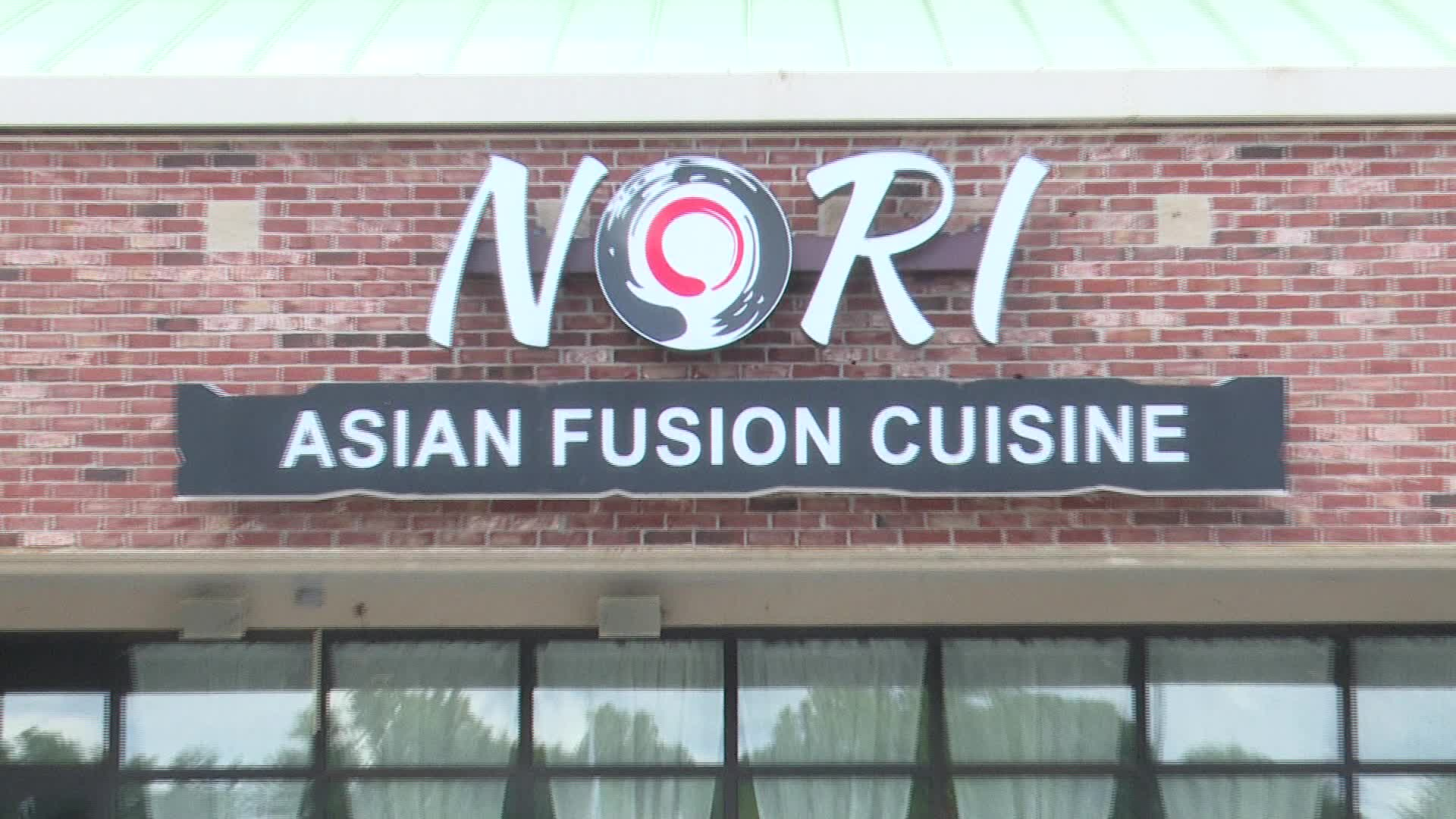 Nori Asian Fusion Cuisine