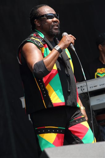 Toots and the Maytals, Toots Hibbert