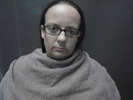 Carlisle woman arrested for sexual misconduct